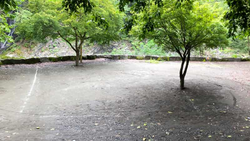 土のサイト