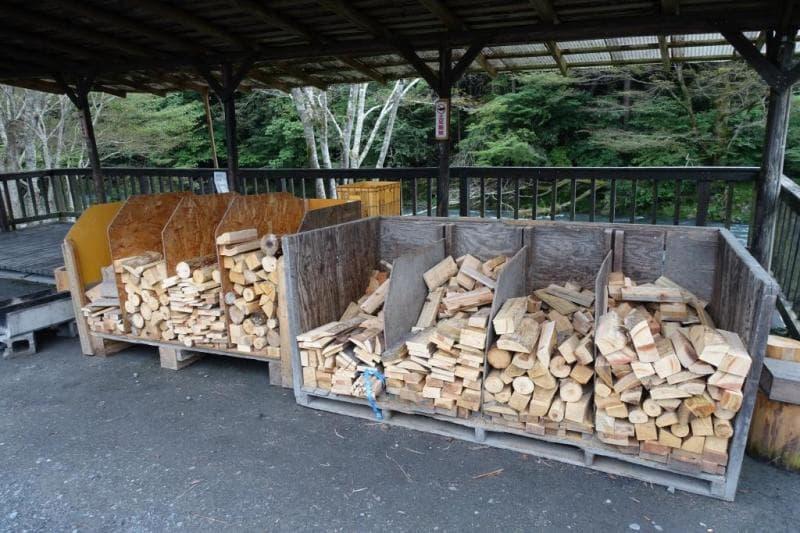 薪が使い放題