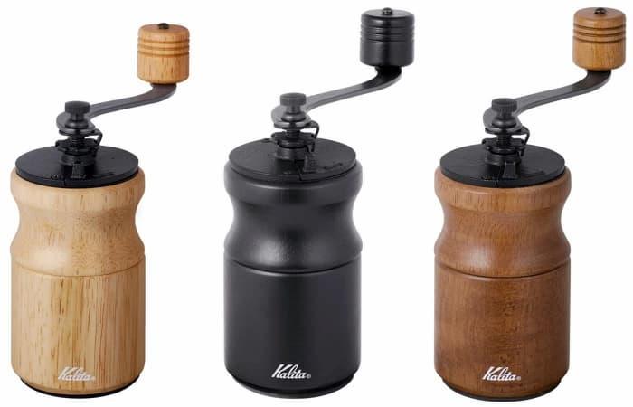 カリタコーヒーミルKH-10